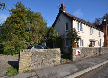 Thumbnail 3 bed detached house to rent in East Street, Saffron Walden