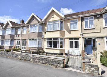 Thumbnail 3 bedroom terraced house for sale in Hendre Road, Ashton, Bristol