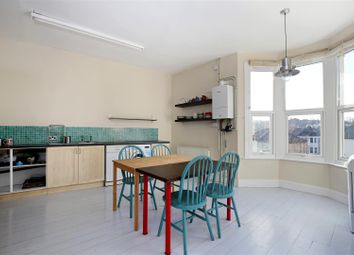 Thumbnail 3 bed maisonette for sale in Elton Road, Bishopston, Bristol