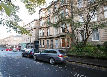Thumbnail 2 bed flat to rent in Oakfield Avenue, Glasgow