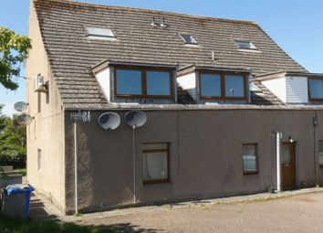 Thumbnail 1 bed flat for sale in Thurso