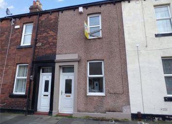 Thumbnail 2 bed terraced house to rent in Denton Street, Carlisle, Cumbria
