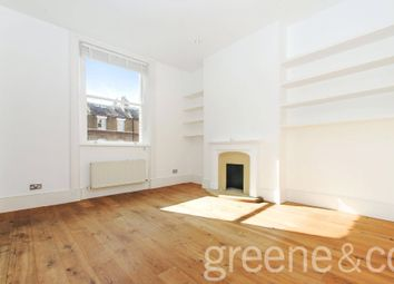 Thumbnail 2 bed flat to rent in Lanhill Road, London