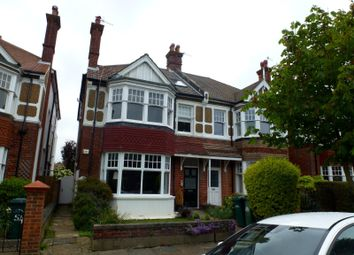 Thumbnail 1 bed flat to rent in Pembroke Crescent, Hove