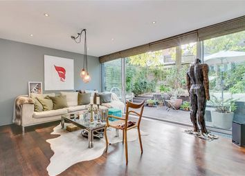 Thumbnail 3 bed flat for sale in Barclay Close, Cassidy Road, London