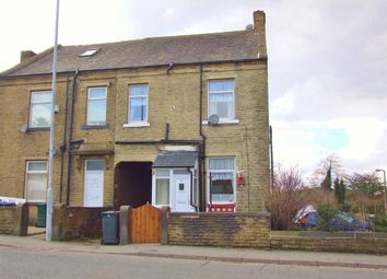Thumbnail 2 bed terraced house for sale in Cutler Heights Lane, Cutler Heights, Bradford