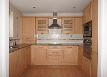 Thumbnail 2 bed flat for sale in Quayside, Hartlepool