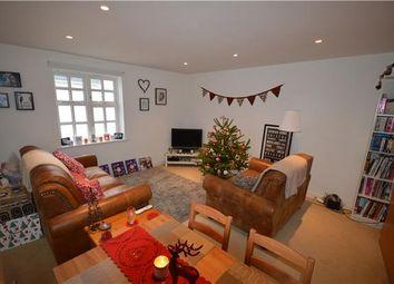 Thumbnail 2 bed flat to rent in John Repton Gardens, Bristol