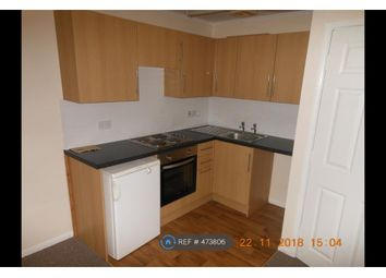 Thumbnail 1 bed flat to rent in Broomhill Court, Old Whittington, Chesterfield