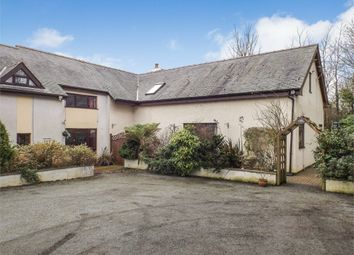 Thumbnail 4 bed semi-detached house for sale in Llanddaniel, Gaerwen, Anglesey