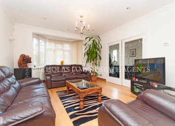 Thumbnail 5 bedroom semi-detached house to rent in Raithe Avenue, Southgate
