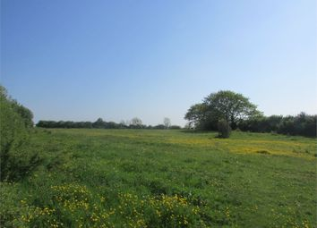Thumbnail Land for sale in Lawrenny Road, Cresselly, Kilgetty