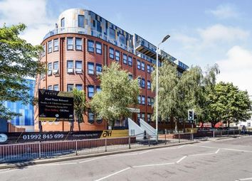 Thumbnail 2 bed flat for sale in Liberty 2, Mercury Gardens, Gidea Park, Romford