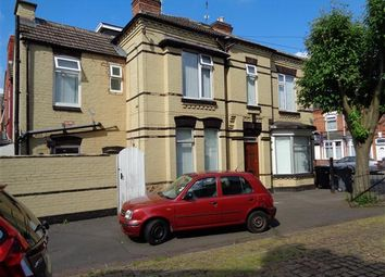 Thumbnail 5 bedroom end terrace house for sale in Granby Avenue, Leicester