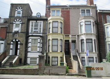 Thumbnail 1 bed flat to rent in Cottage Grove, First Floor Studio, Southsea