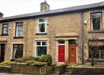 Thumbnail 2 bed cottage for sale in Blackburn Road, Egerton, Bolton