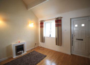 Thumbnail 1 bedroom semi-detached house for sale in Dean Court, Perton, Wolverhampton
