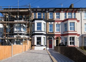 Thumbnail 4 bed property for sale in Folkestone Road, Dover