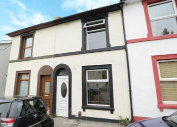Thumbnail 2 bed terraced house for sale in South Road, Dover