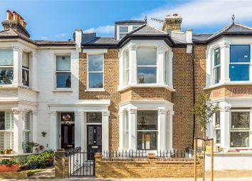 4 bed detached house for sale in Brewster Gardens, North Kensington, London W10