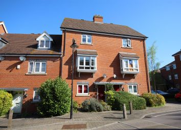 Thumbnail 4 bed town house to rent in Wolage Drive, Grove, Wantage