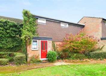 Thumbnail 3 bed semi-detached house for sale in Spring Cross, New Ash Green, Longfield, Kent