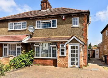 3 bed semi-detached house for sale in St. Pauls Avenue, Slough SL2
