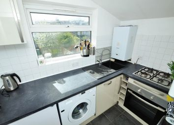 Thumbnail 2 bedroom flat to rent in Milton Road, London