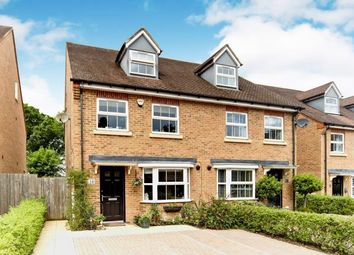 Thumbnail 4 bed semi-detached house for sale in White Hill Close, Caterham, Surrey, .