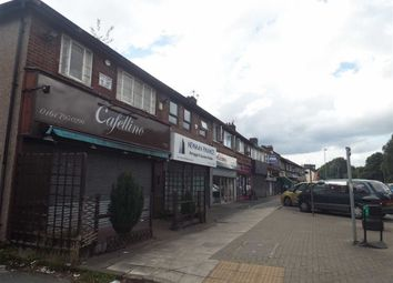 Thumbnail Property to rent in 1A, Park Hill, Prestwich