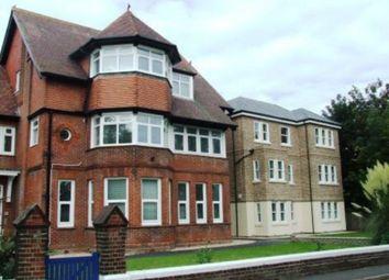 Thumbnail 2 bedroom flat to rent in Spring Garden Lane, Gosport