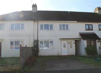 Thumbnail 4 bed terraced house to rent in Almond Close, Englefield Green, Egham