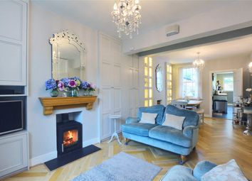 Thumbnail 3 bed end terrace house to rent in Colomb Street, Greenwich, London
