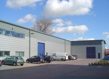 Thumbnail Light industrial to let in Hargreaves Road, Eastbourne