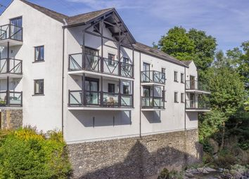 Thumbnail 2 bed flat for sale in 3 Haverigg, Cowan Head, Bowston