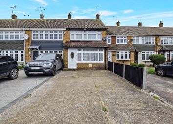 3 bed terraced house for sale in Berwood Road, Corringham, Stanford-Le-Hope SS17