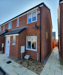 Thumbnail 2 bed property for sale in Christal Avenue, Lytham St. Annes