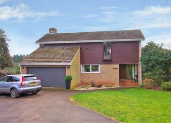 Thumbnail 5 bedroom detached house to rent in Cliffords Mesne, Newent