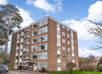 Thumbnail 3 bedroom flat for sale in Withyholt Court, Charlton Kings, Cheltenham, Gloucestershire