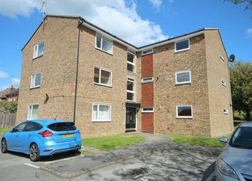 Thumbnail 1 bedroom flat for sale in Naldrett Close, Horsham