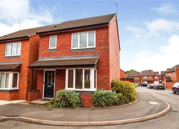2 bed detached house for sale in Beavers Brook Close, Leamington Spa, Warwickshire CV31