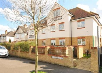Thumbnail 2 bed flat for sale in Kingston Road, Staines-Upon-Thames, Surrey