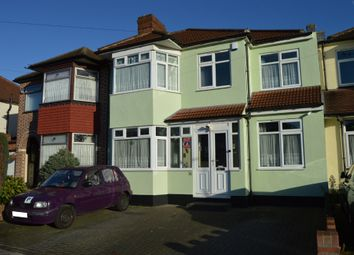 Thumbnail 5 bed semi-detached house for sale in Albany Road, Hornchurch
