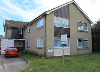 Thumbnail Studio to rent in Cedar Court, Worthing, West Sussex