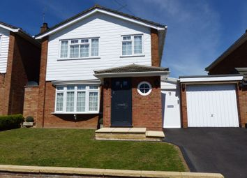 3 bed detached house for sale in Wakelins End, Cookham, Maidenhead SL6