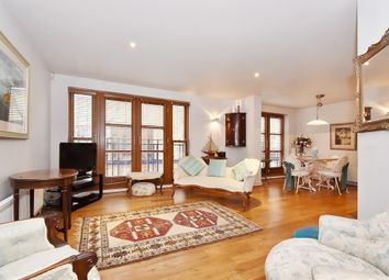 Thumbnail 3 bed property to rent in Golden Cross Mews, Notting Hill