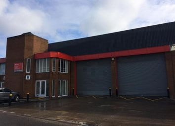 Thumbnail Industrial to let in Unit B, Motorway Distribution Centre, Avonmouth Way, Avonmouth, Bristol