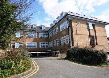 Thumbnail 2 bedroom flat to rent in Keystone House, London Road, St. Albans