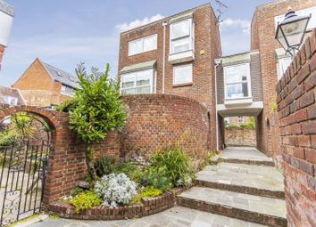 Thumbnail 3 bed link-detached house for sale in Thames Mews, Poole