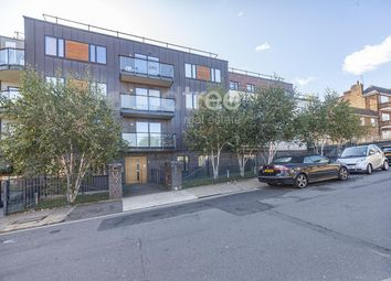 Thumbnail 2 bed flat for sale in Curve Court, Victoria Road, Hendon